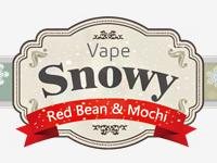 Snowy Vape