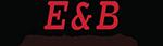 E & B Flavor Logo